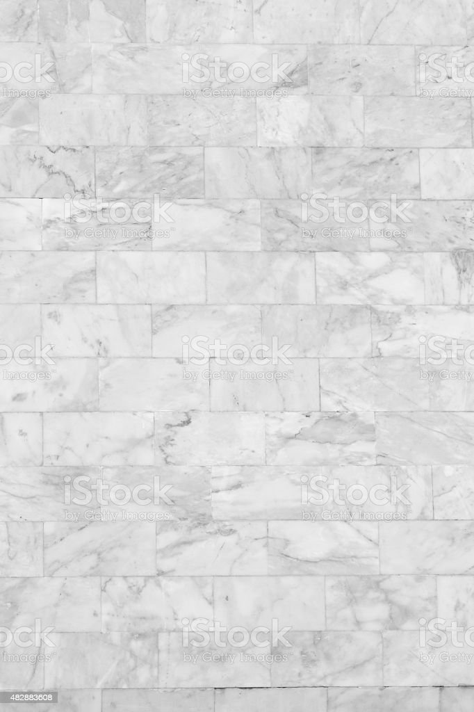 Gray marble tiles seamless flooring, wall texture, stock photo