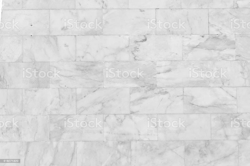 Pavimento di piastrelle in marmo grigio senza cuciture di mattoni