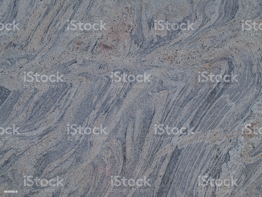 Gray Marbled Grunge Texture royalty-free stock photo