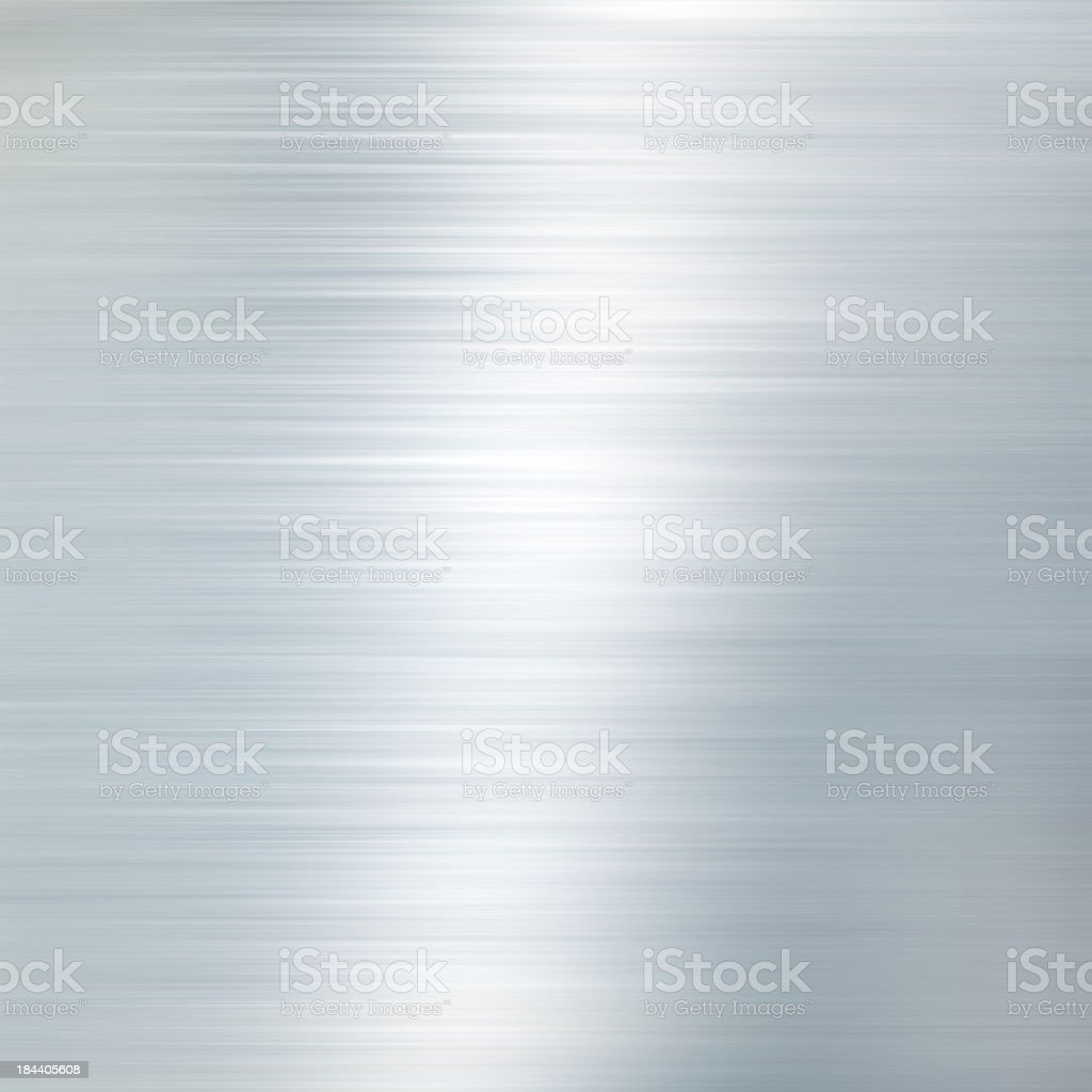 gray metal stock photo
