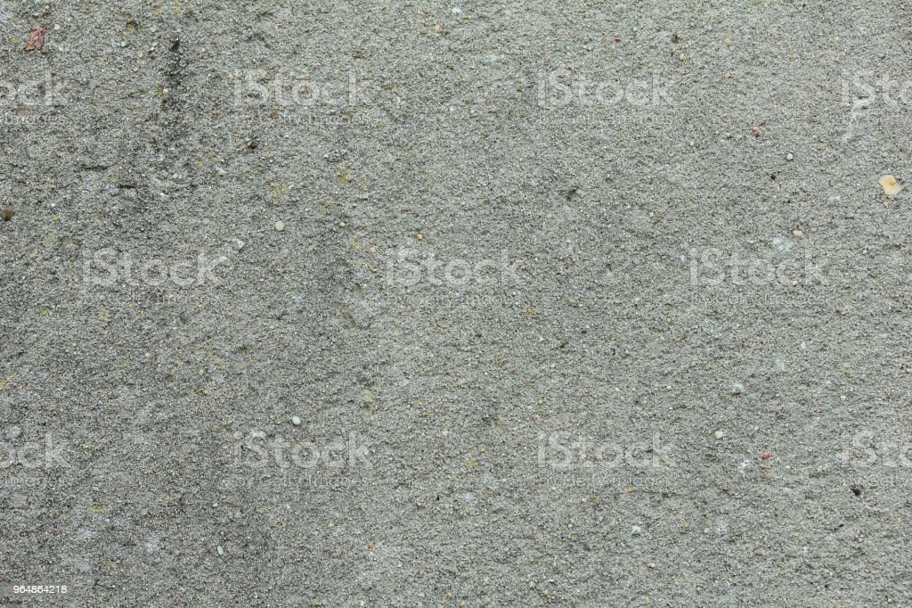 gray old wall, plastered royalty-free stock photo
