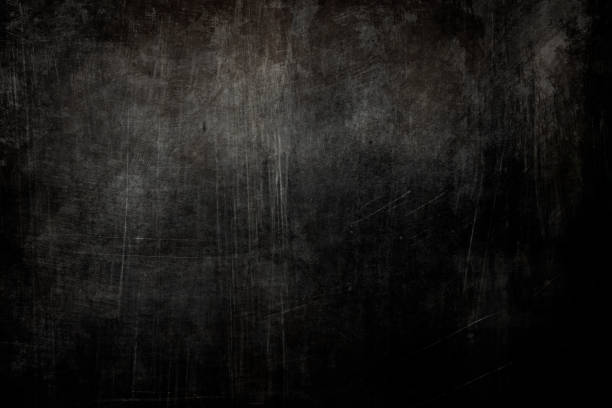 gray old wall texture or background Grungy background or textue with dark vignette borders metal stock pictures, royalty-free photos & images