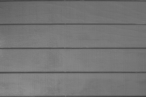 Gray painted wood texture