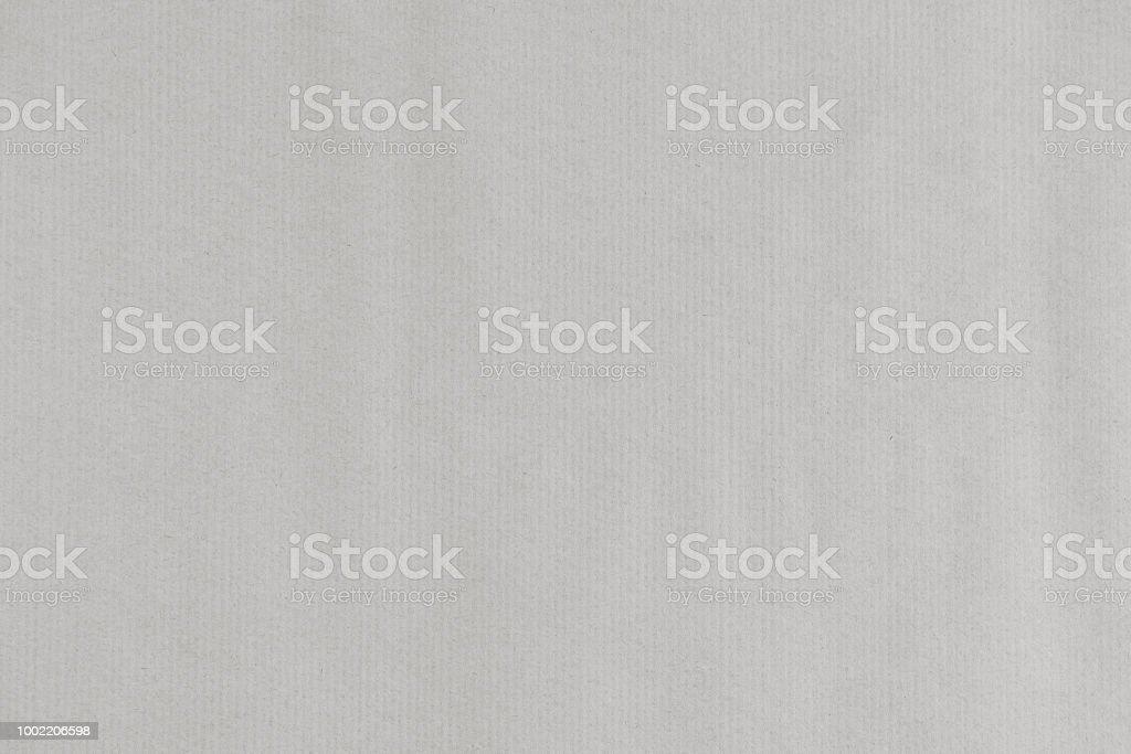 Gray paper texture vertical striped background - Zbiór zdjęć royalty-free (Beżowy)