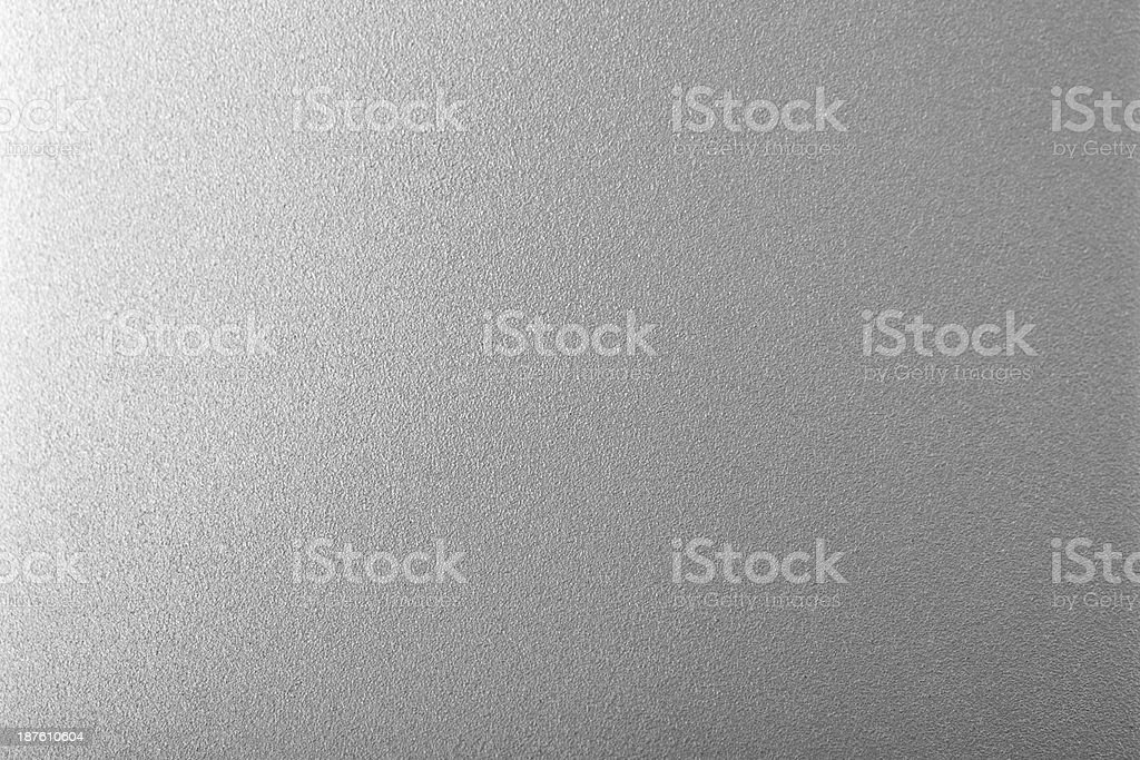 Gray paper texture with dark shadow stock photo