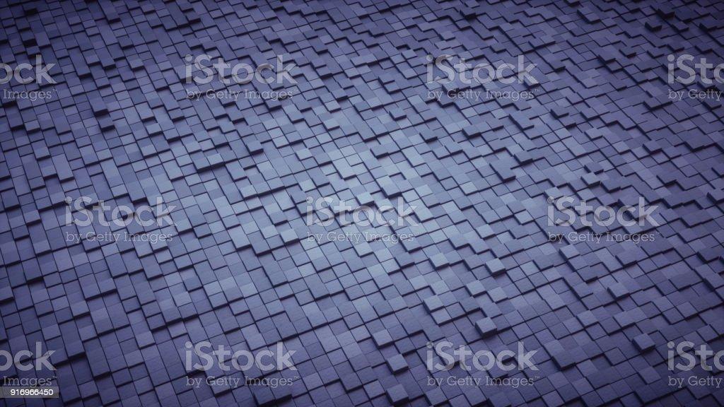 Graue pixelig Struktur – Foto