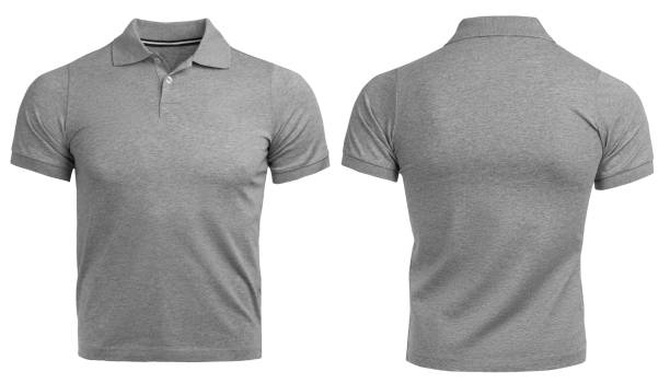 Royalty Free Polo Shirt Template Pictures, Images and Stock Photos ...