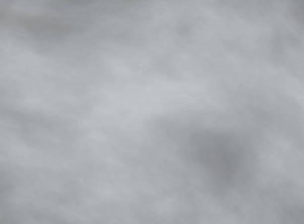 Grigio texture cielo nuvoloso - foto stock