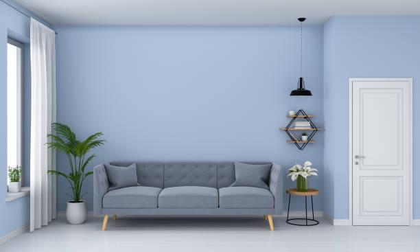 Gray sofa in blue living room 3d rendering picture id1136583135?b=1&k=6&m=1136583135&s=612x612&w=0&h=0g38cib8zsmzhxuthgfbra9h0shs3bb5ex1 qltt0uc=