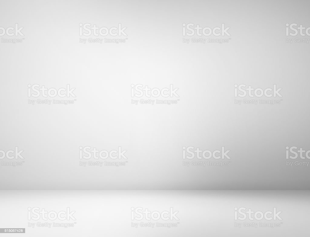 Holofotes Fundo cinza - foto de acervo