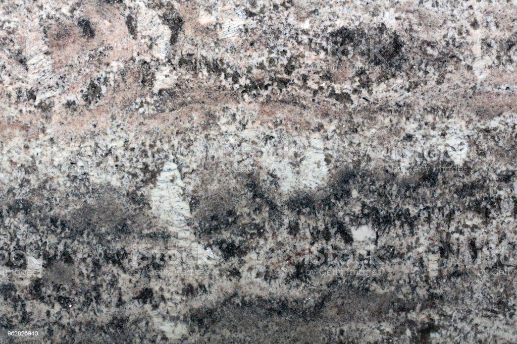 Gray stone abstract surface, gray grain - Foto stock royalty-free di A forma di blocco