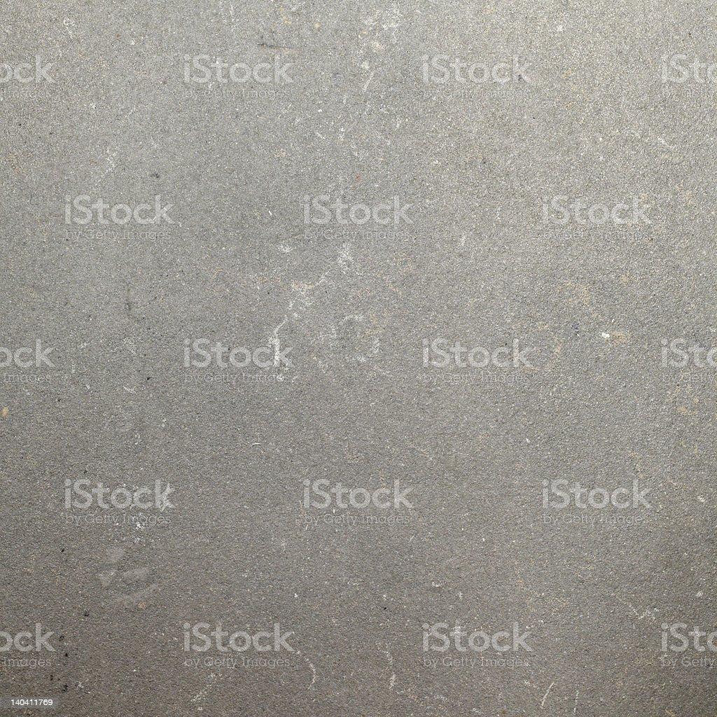 Gray stone in an hamman royalty-free stock photo