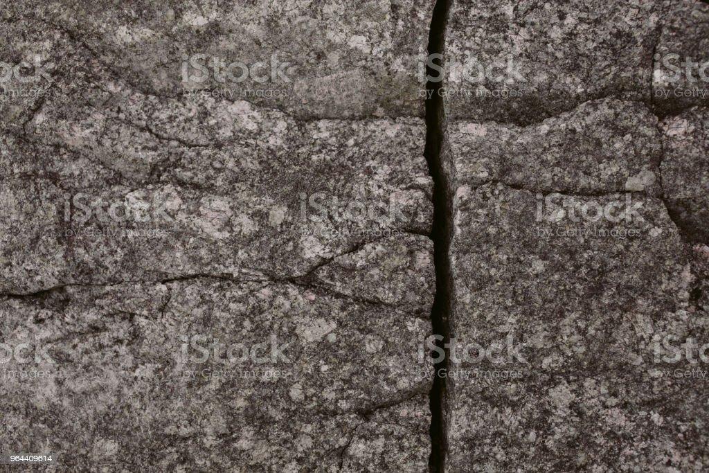 Grijze steen textuur en achtergrond. Close-up van natuurlijke rots muur textuur. Abstracte textuur en achtergrond voor design. Natuurlijke stenen oppervlak. - Royalty-free Achtergrond - Thema Stockfoto