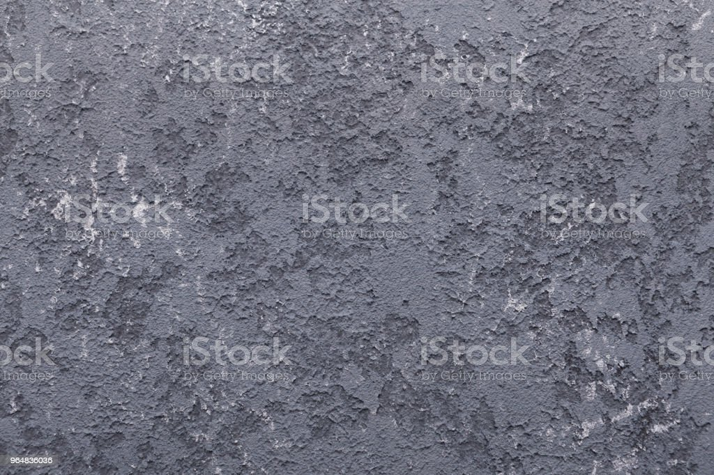 Gray stone textured background, top view royalty-free stock photo