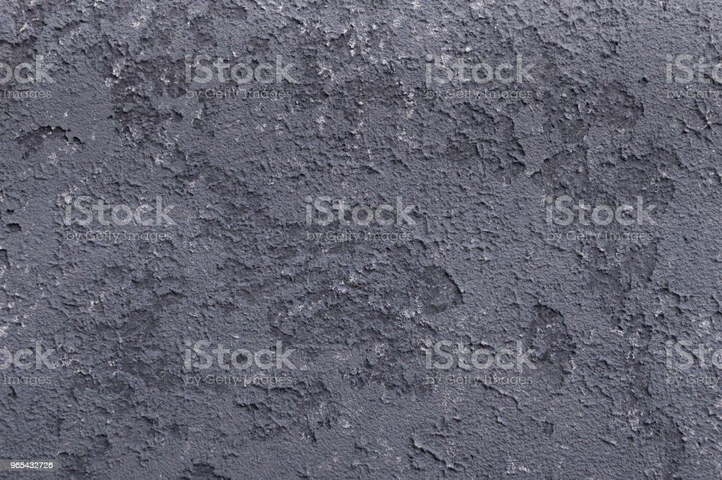 Pierre gris texturé fond, vue de dessus - Photo de Abstrait libre de droits