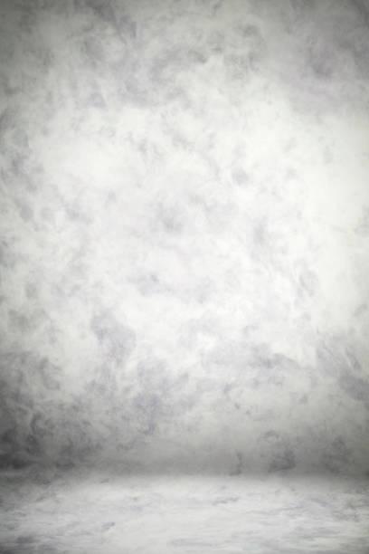 Gray Studio Backdrop stock photo