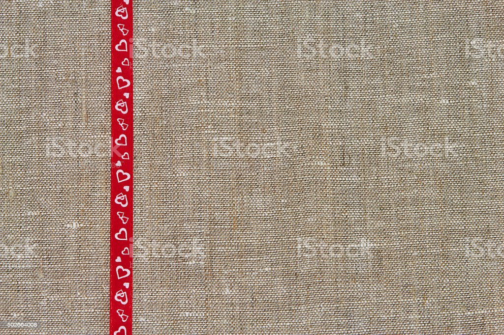 gray textile stock photo