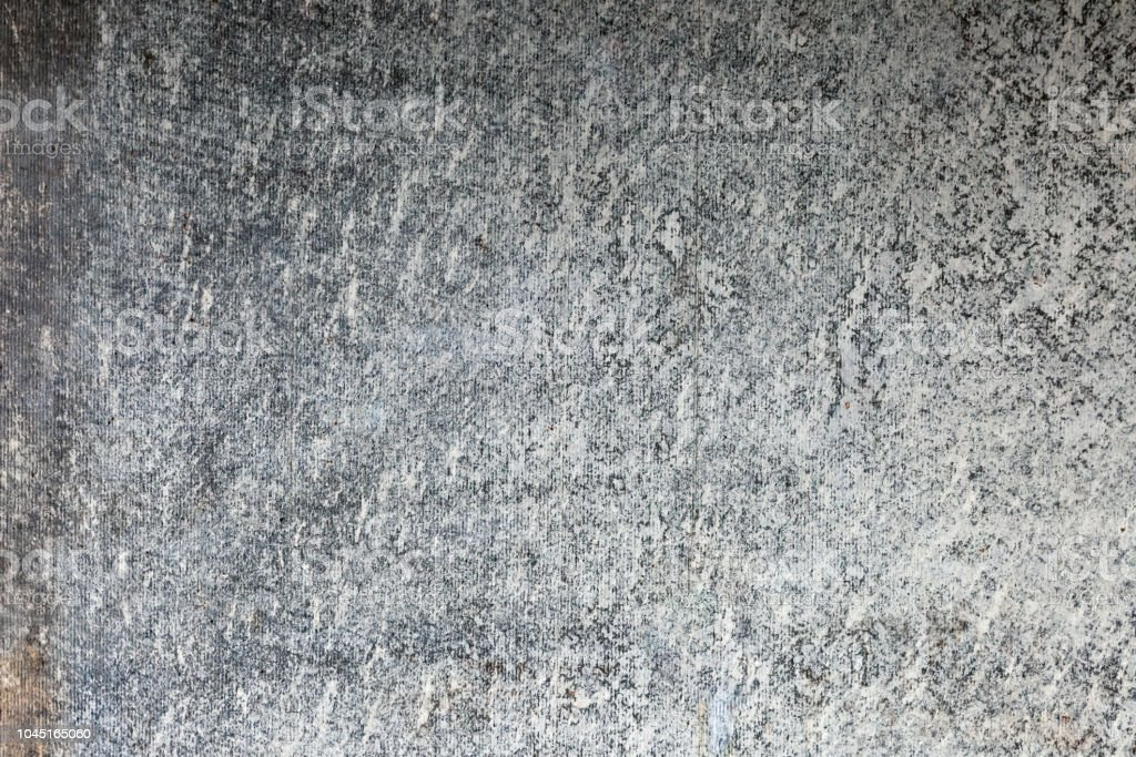 Gray texture from the surface of flat slate stock photo