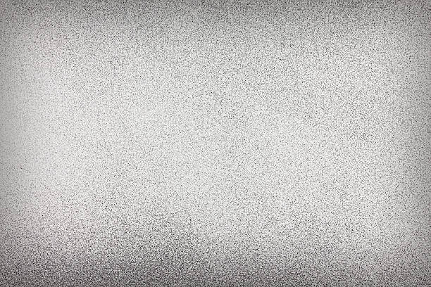 gray textured background - grainy stock photos and pictures