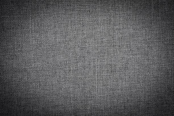 Gray Tweed stock photo