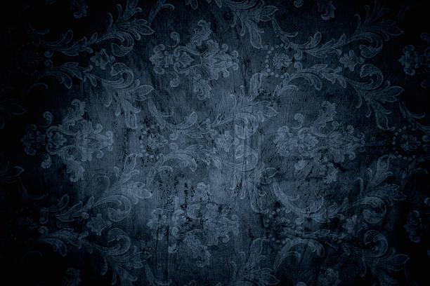 gray victorian background - 巴洛克風格 個照片及圖片檔