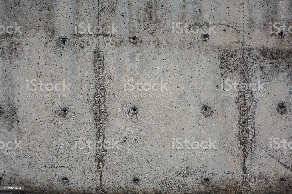 Gray wall concrete background stock photo