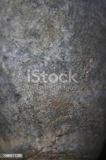 886952798 istock photo Gray wall 1066511280