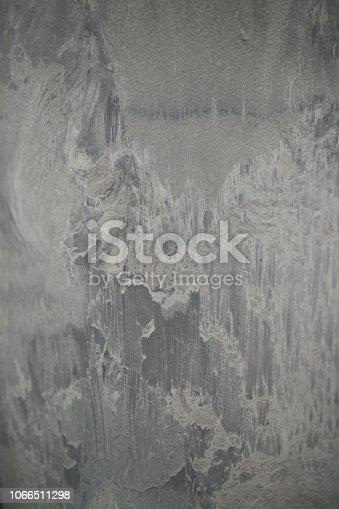 istock Gray wall 1066511298