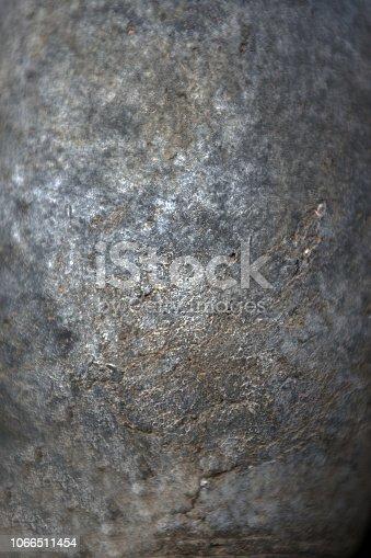 886952798 istock photo Gray wall 1066511454