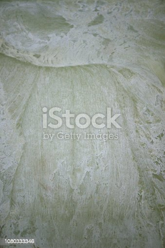 istock Gray wall texture 1080333346