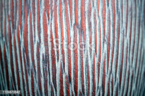 istock Gray wall texture 1124670342