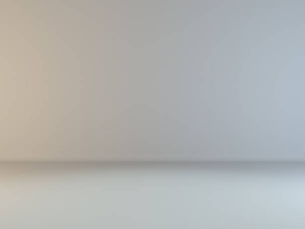 gray white abstract background stock photo