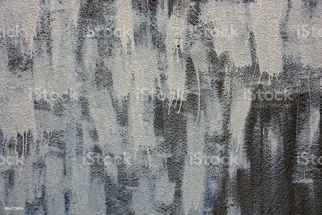 Gray white background of dirty concrete wall royalty-free stock photo