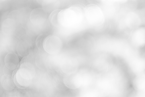 1060912842 istock photo Gray white light bokeh background is a shiny naturally grey occurring shadow that is not clear but beautiful. 1272402145