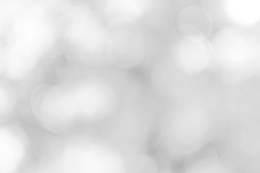1060912842 istock photo Gray white light bokeh background is a shiny naturally grey occurring shadow that is not clear but beautiful. 1272642658