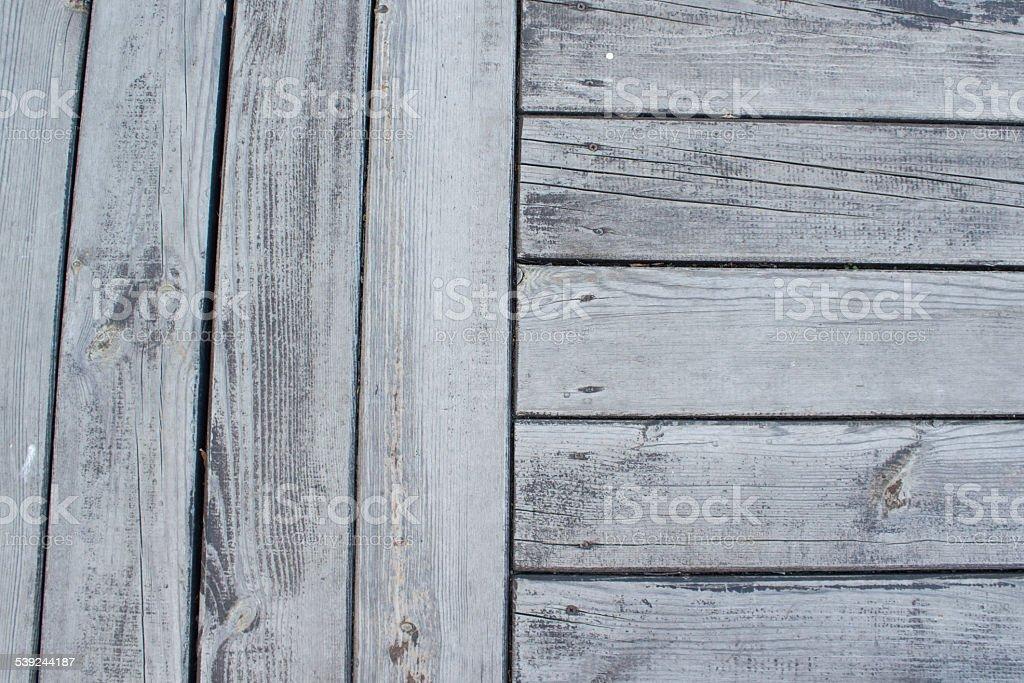 Gris de madera foto de stock libre de derechos