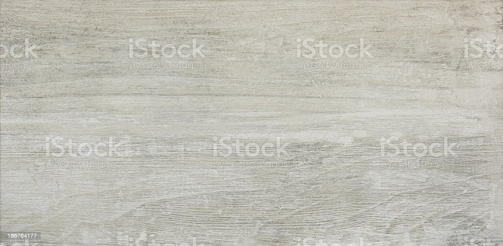Gray Wood Texture Ceramic Tile Background (Seamless) stock photo