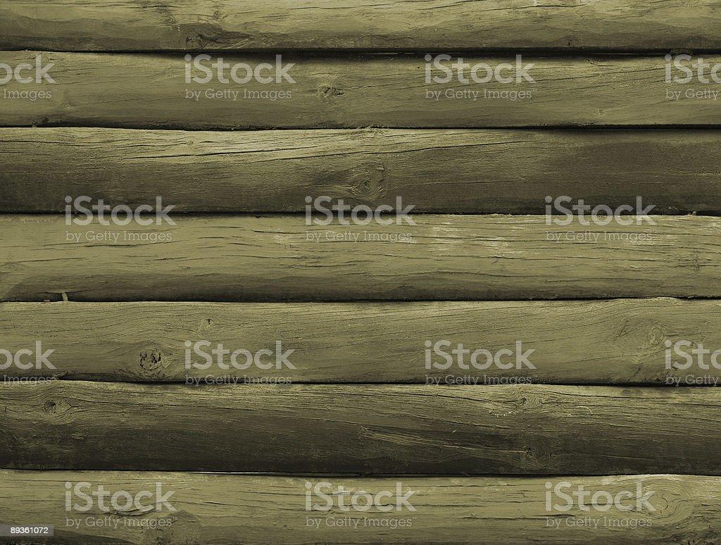 In legno sfondo grigio muro foto stock royalty-free