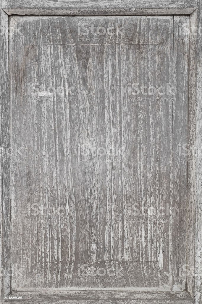 Gray wooden background stock photo
