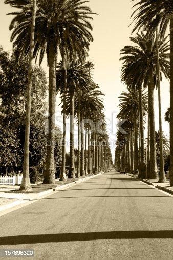 Beverly Hills retrò