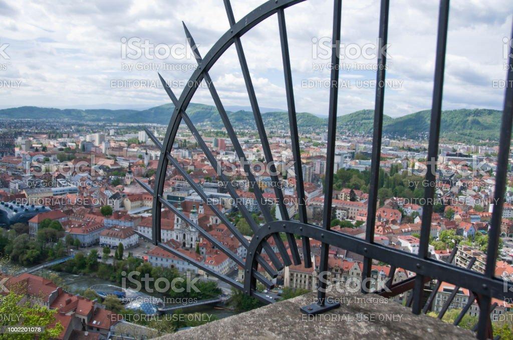 Graz, Österreich – Foto