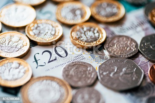 Great Britain Pound Currency