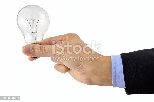637573406istockphoto great business idea 534549928