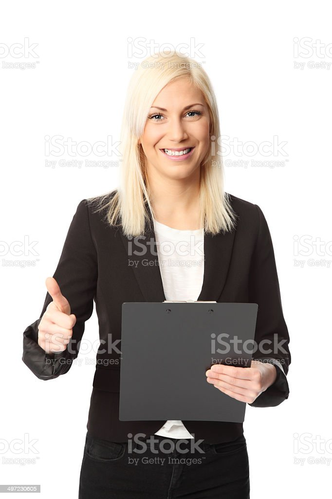 Great business! stock photo