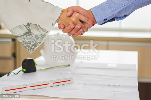 912867216istockphoto Great concept of business agreement, 899172236