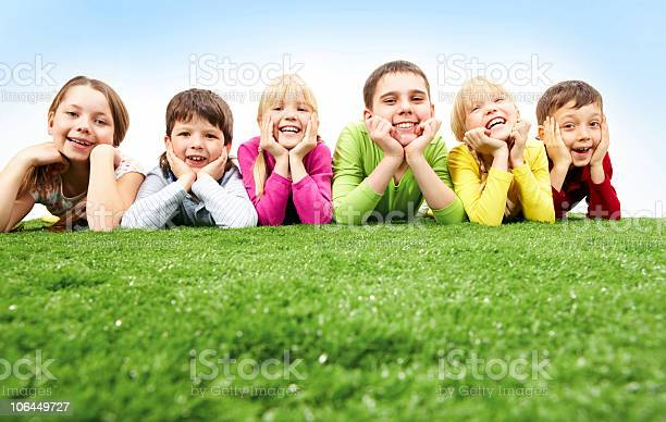 Great Friends Stock Photo - Download Image Now