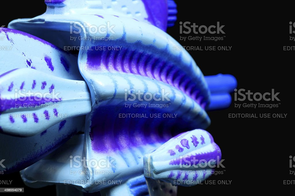 Great Frigate royalty-free stock photo