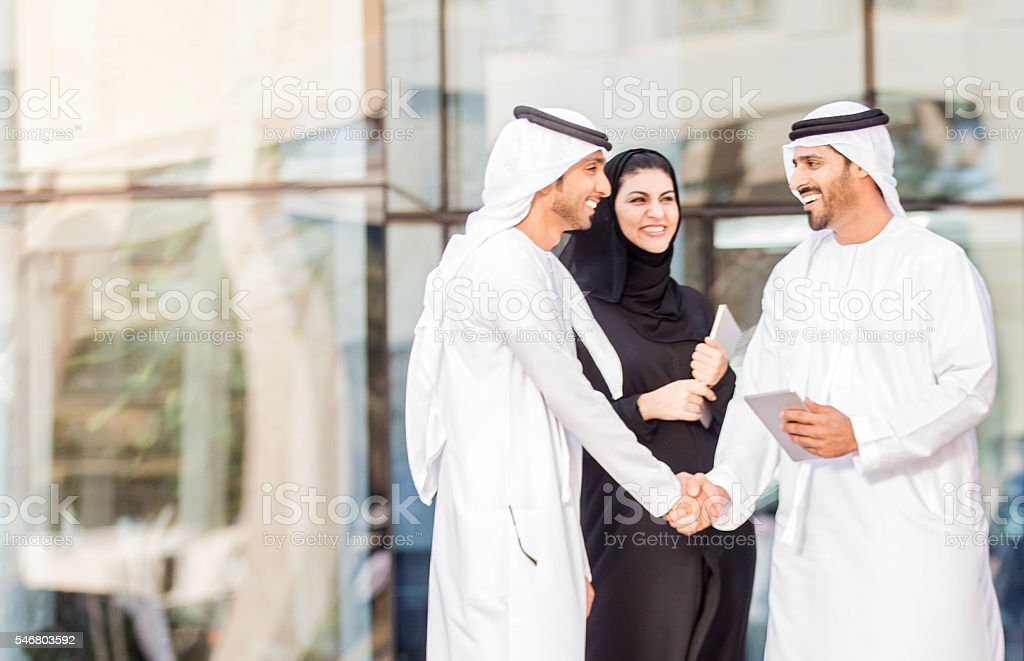 Great having association with you. stock photo