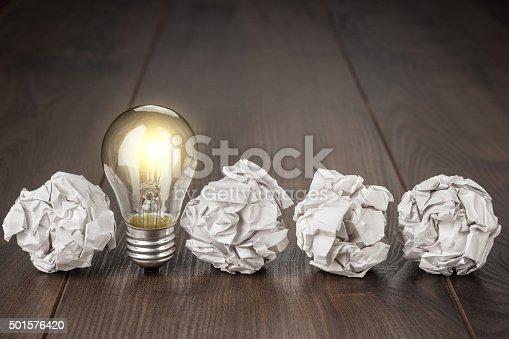 istock great idea concept 501576420