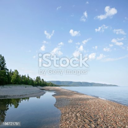876420064istockphoto XXL great lakes shoreline 156721751